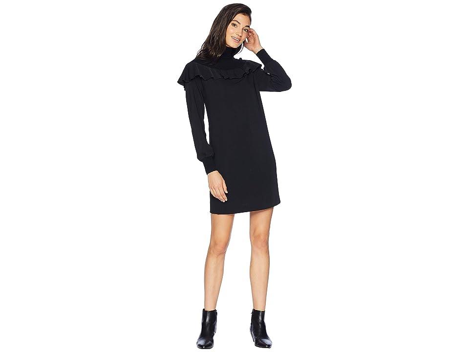 Sportmax Belgio Dress (Black) Women