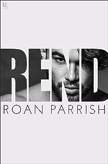 Rend: A Novel (Riven Series Book 2)