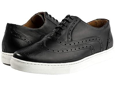 Alexander Noel Kickabout Wing Tip Sneaker Low Top
