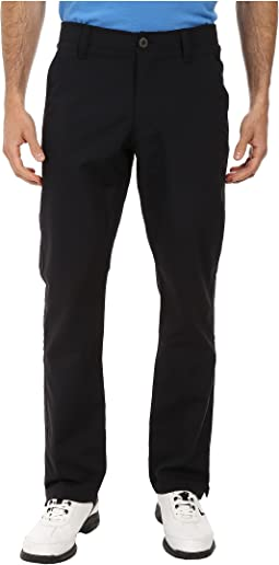 Under Armour Golf - UA Match Play Taper Pant