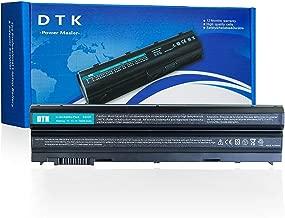 Dtk® Batería para Ordenador Portátil Dell Latitude E5420 E5430 E5530 E6420 E6430 E6520 E6530 Inspiron 4420 5420 5425 7420 4720 5720 M421R M521R N4420 N4720 N5420 N5720 N7420 Vostro 3460 Series - Dell Part T54fj [ 9-cell 11.1v 6600mah]