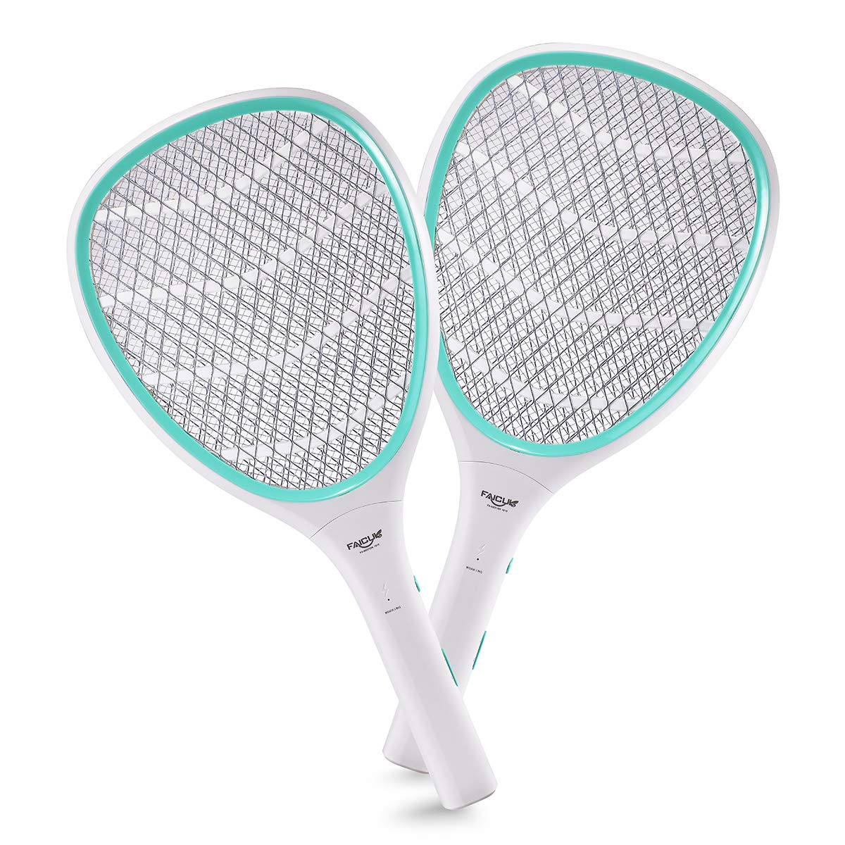 Faicuk Handheld Electric Swatter Mosquito