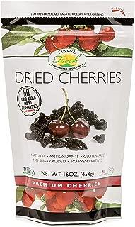 Best kirkland dried cherries nutrition Reviews