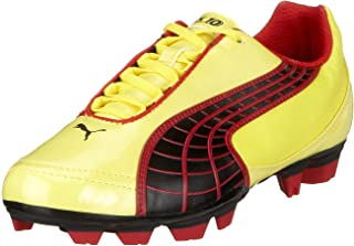 Men's V5.10 I Fg Soccer Cleats Synthetic
