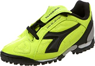 Diadora DD Eleven Turf Soccer Shoe (Little Kid/Big Kid)