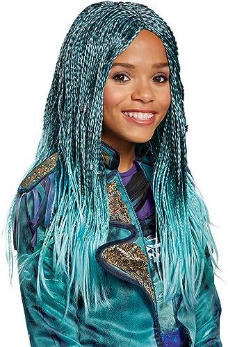 Disney Descendants 2 Uma Child Wig