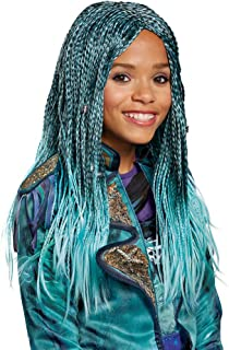 Inc - Disney Descendants 2: Uma Isle Look Wig