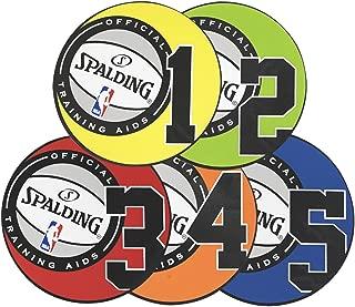 Spalding Shooting Spots, 8
