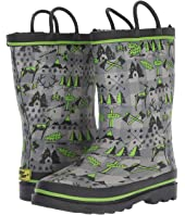 Limited Edition Fleece Lined Rain Boots (Toddler/Little Kid)