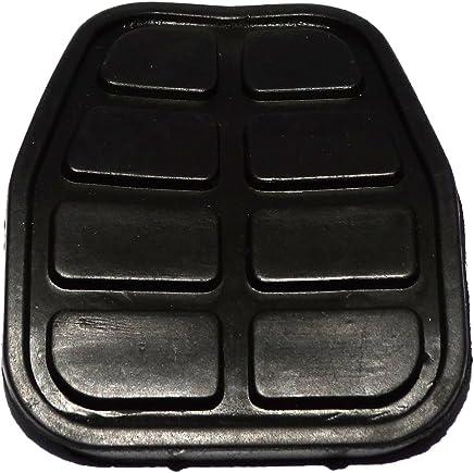 AERZETIX: Reposapies caucho para pedal de embrague de coche, vehiculos C10997