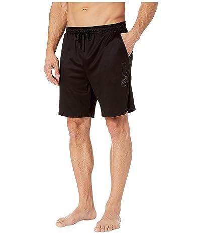 BOSS Hugo Boss Sophisticated Shorts (Black) Men
