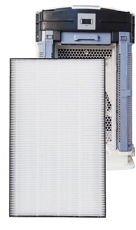 内訳ムスタチオあなたはベージュン Berain ダイキン 空気清浄機用交換フィルター(1枚入り)DAIKIN 集塵フィルター KAFP029A4 適合機種MCK70R ACK70T TCK70N MCK70M