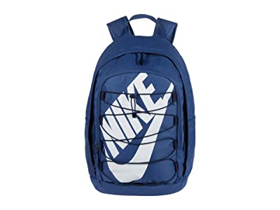 Nike Hayward Backpack 2.0 (Mystic Navy/Mystic Navy/White) Backpack Bags