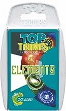Top Trumps: Elements