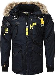 Suchergebnis auf für: Geographical Norway Jacken