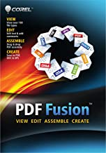 PDF Fusion - PDF Creator Toolkit [PC Download]