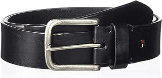 Tommy Hilfiger 汤米·希尔费格 男式 休闲腰带