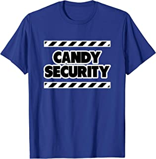 candy bar t shirts for halloween