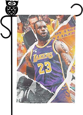 20959aab ... Woolen Beanie Hats Warm Slouchy Skull Cap for Men Women · $17.98$17.98.  FREE Shipping. SDHAK Los Angeles Lakers Lebron James Collage Poster  Evergreen ...