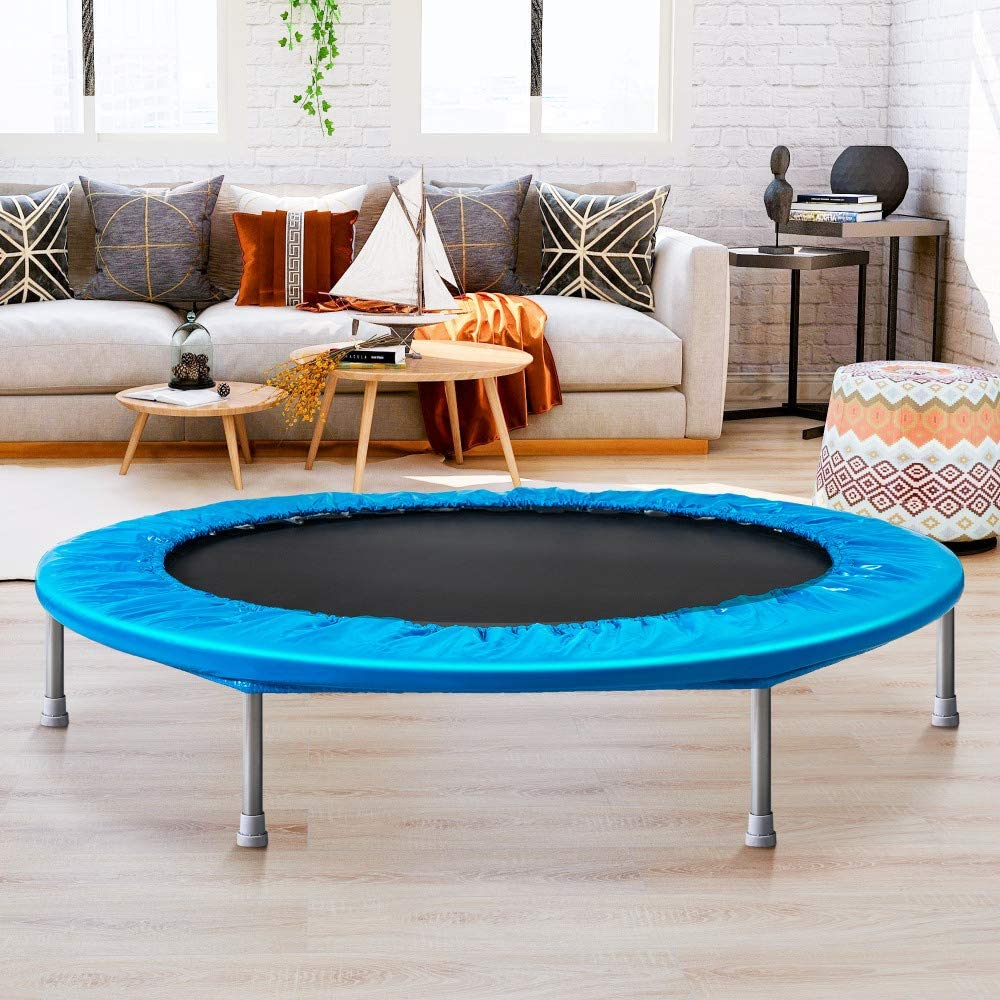 LIZHOUMIL 45 security lowest price Inch Trampoline