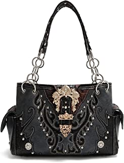 country bling purses