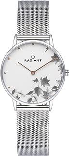 Radiant olivia Womens Analog Quartz Watch with Stainless Steel bracelet RA539603