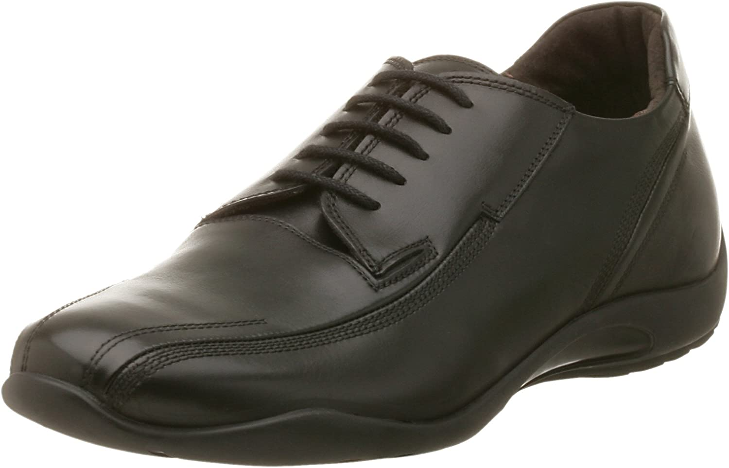 Bacco Bucci Men's Lace-up Babak Kansas City Mall Selling and selling