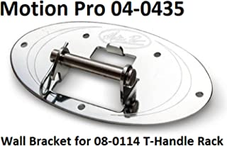 MOTION PRO WALL BRACKET FOR T-HANDLE RACK, Manufacturer: MOTION PRO, Part Number: 680435-AD, VPN: 08-0435-AD, Condition: New
