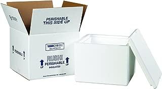 BOX USA B214C Insulated Shipping Kits, 9 1/2