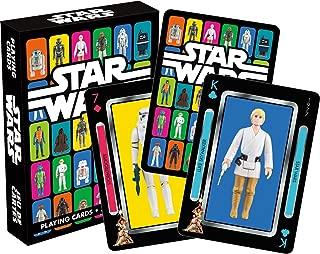 Aquarius Star Wars Kenner Toys Playing Cards