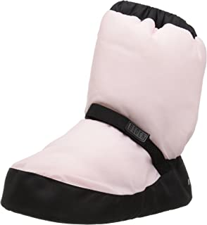 Bloch Kids Warm Up Boot/Slipper