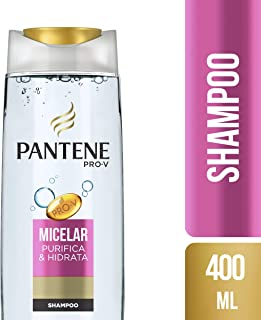 Shampoo Pantene Micelar, 400 ml