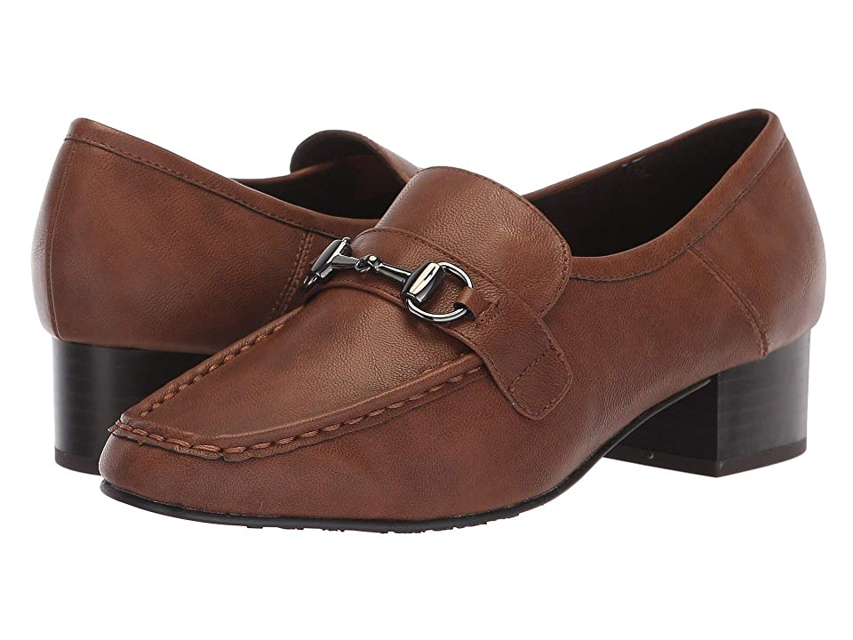 Soft Style Ginny (Mid Brown) Women