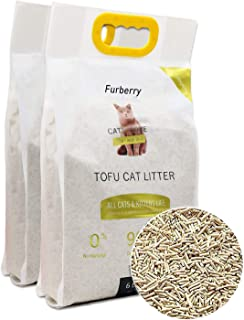 Best fresh and natural cat litter Reviews