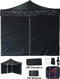 Best lightweight portable canopy Reviews