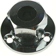 ARBO-INOX - kabeldoorvoer - deuropening - roestvrij staal of messing verchroomd