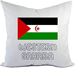 AZ FLAG Bandera de Las Armas Frente POLISARIO Sahara Occidental 150x90cm para Palo Bandera SAHARAUI 90 x 150 cm