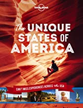 The Unique States of America (Lonely Planet)