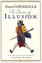 The Theatre of Illusion Kindle Edition