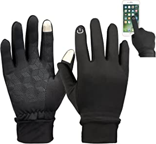 Screen Touch Gloves, for Outdoor Sport Driving Running...