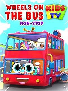 Best wheels on the bus kids videos Reviews