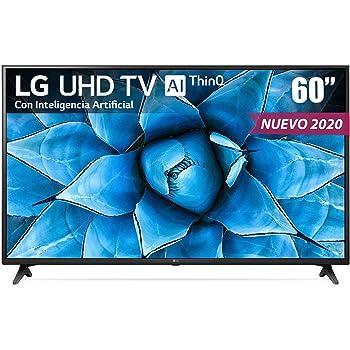 """TV LG 60"""" 4K Smart TV LED 60UN7300PUA 2020"""