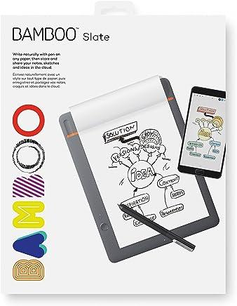 Bloco de Notas Digital Wacom Bamboo Slate Smartpad - CDS610S