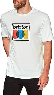 Brixton Probe Short Sleeve T-Shirt
