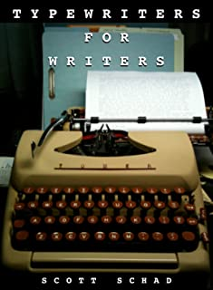 Typewriters for Writers