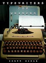 typewriter brands
