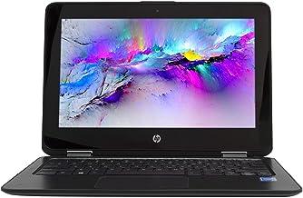"HP ProBook x360 11 G1 EE Touchscreen Convertible Laptop Computer 11.6"" LED Display PC, Intel..."
