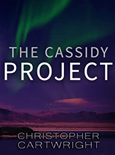 The Cassidy Project (Sam Reilly Book 5)