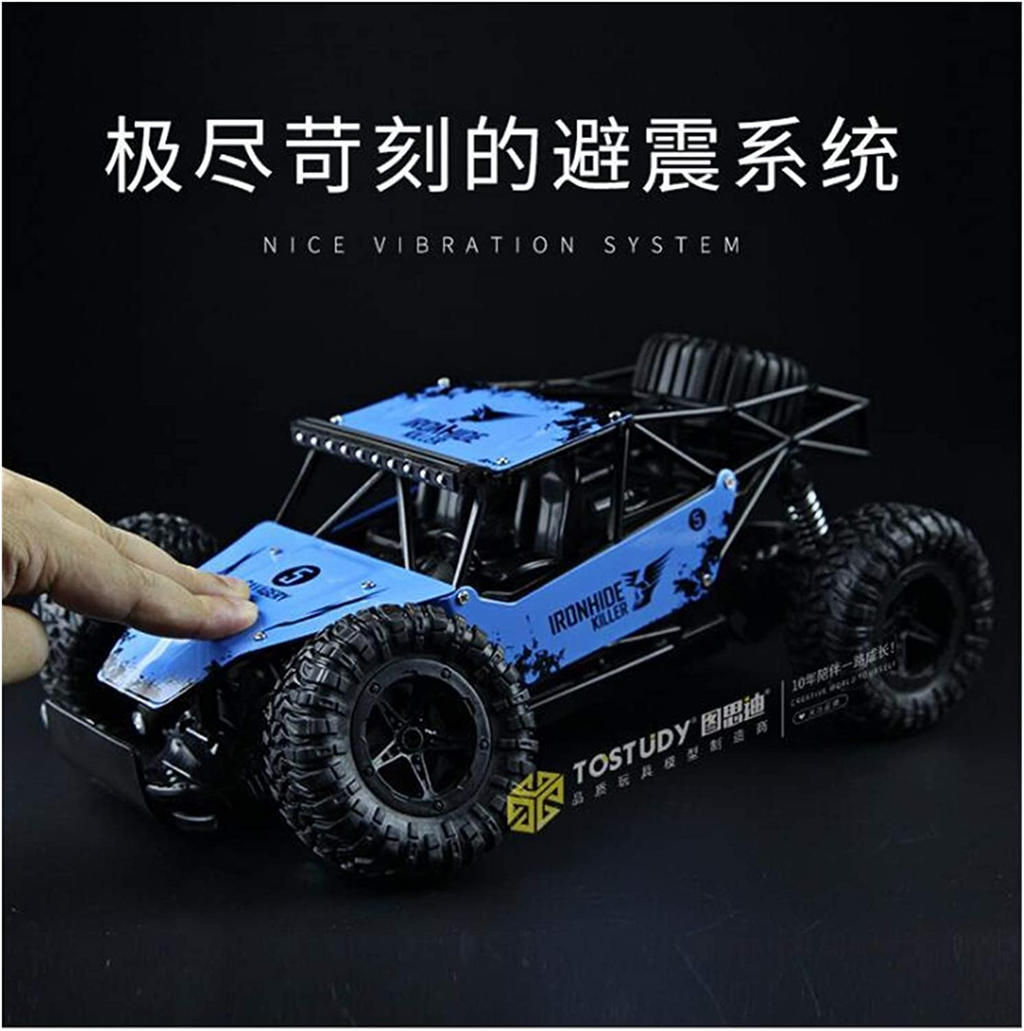 ZIJ 1:16 Children's Toy Free shipping anywhere in the nation Remote Control Jacksonville Mall C Climbing Car High Speed