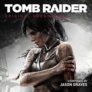 Tomb Raider Original Game Soundtrack